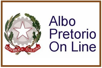 albo pretorio on line home